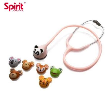 Esteto-Pediatrico-FUN-ANIMAL-SPIRIT-ROSA