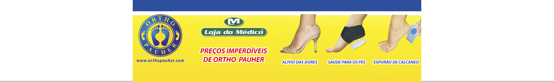 Banner Ortho Pauer