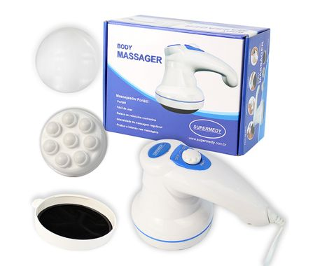 Body-Massager-