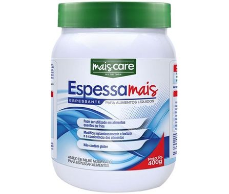 Espessante---Mais-Care---Espessa-Mais-400g